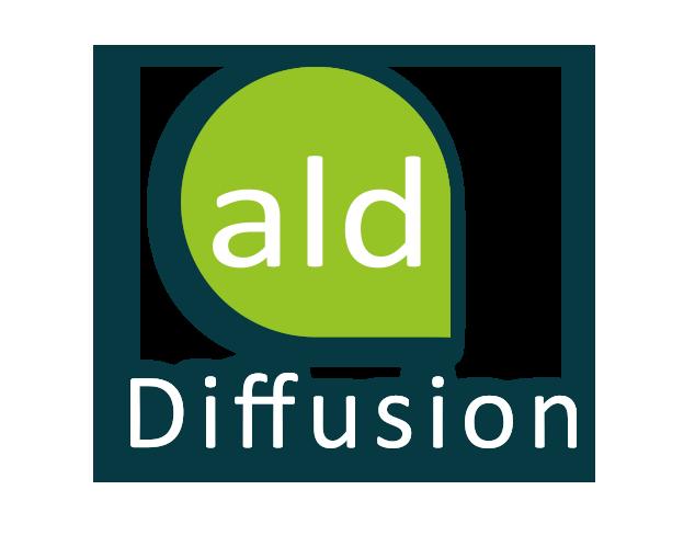 ALD Diffusion Logo